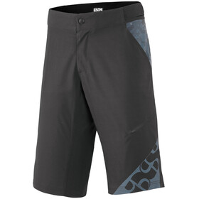 IXS Culm Shorts Men Black